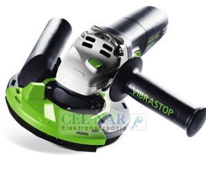 Szlifierka do kamienia DSG-AG 125 Plus FESTOOL