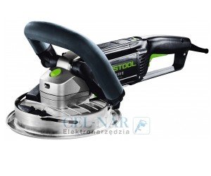 Szlifierka do betonu RENOFIX RG 130 E-Set DIA HD FESTOOL