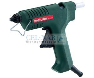 Pistolet do klejenia KE 3000 Metabo