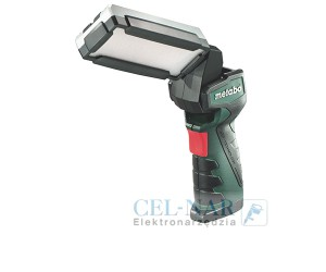 Akumulatorowa latarka PowerMaxx SLA LED Metabo