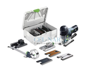 Wyrzynarka Carvex PS 420 EBQ-SET FESTOOL
